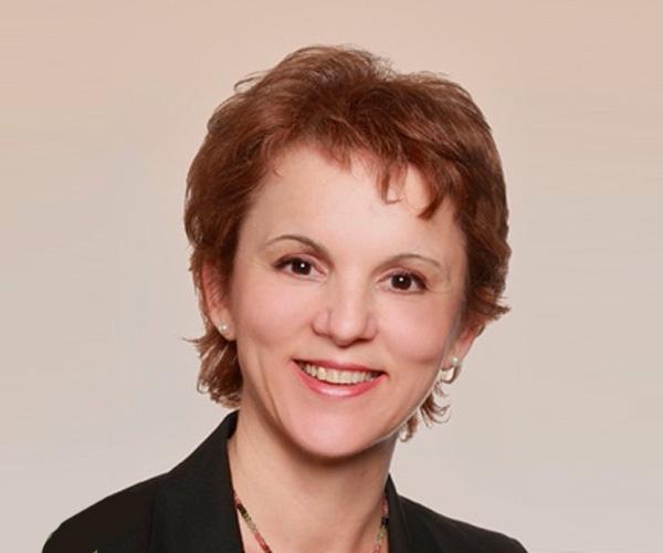Sarah Gaillard