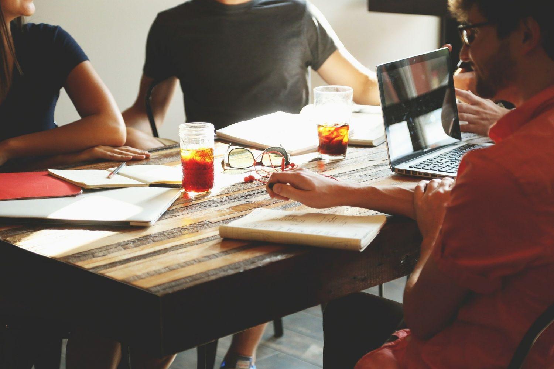 Réussir ensemble votre communication corporate
